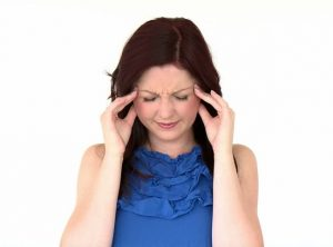 Chronic Migraine on Patient