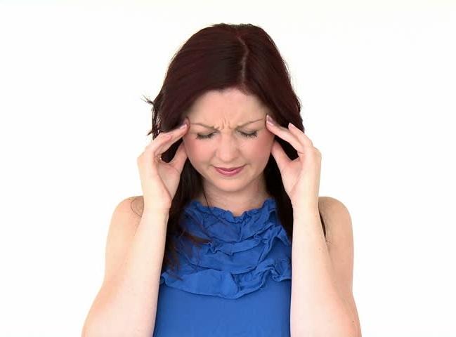 Chronic Migraine on Patient