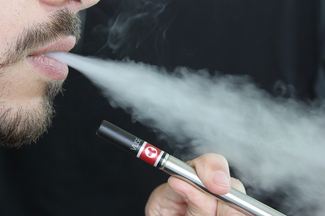 Headaches from Vaping