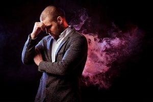 Vape Related Headaches